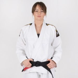 Tatami Ladies BJJ Gi Nova Absolute White
