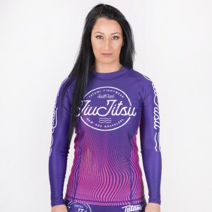 Tatami Ladies South Coast Rash Guard