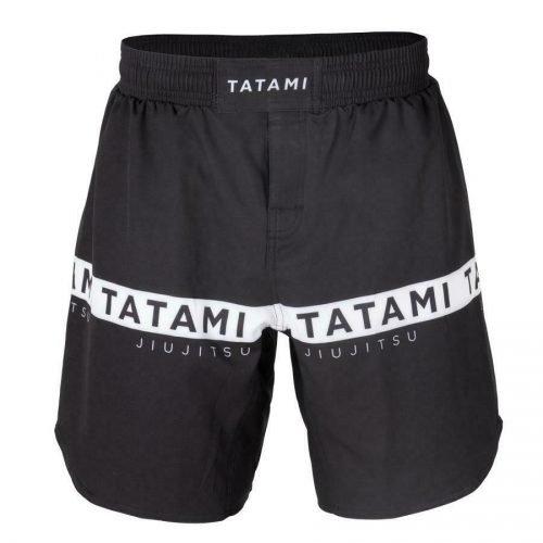 Tatami Original Grapple Fit Shorts Black