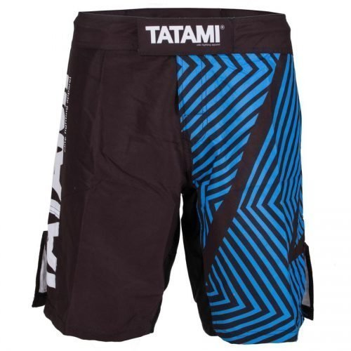 Tatami IBJJF Rank Shorts Blue