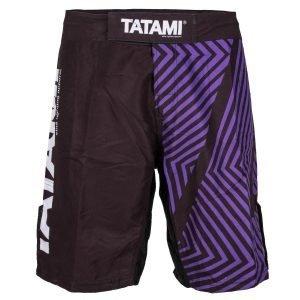Tatami IBJJF Rank Shorts Purple