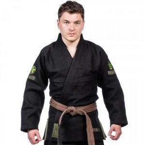 Tatami The Tank Gi 950GSM Black