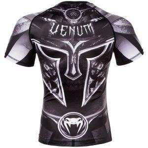 Venum Gladiator 3.0 Short Sleeve Rash Guard