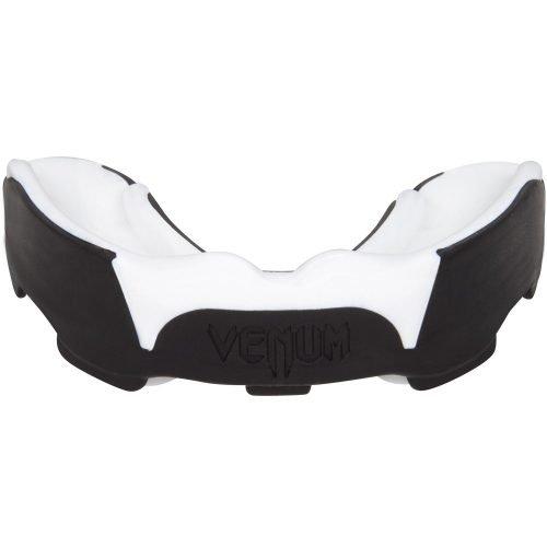 Venum Predator Mouth Guard Black White