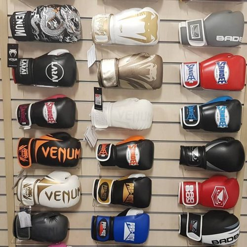 boxing gloves - boxing store london