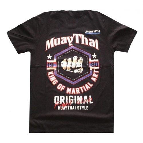 Born To Be Muay Thai Original T-Shirt