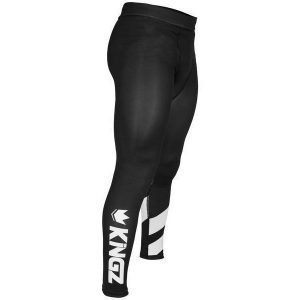 Kingz Men KGZ Black Spats