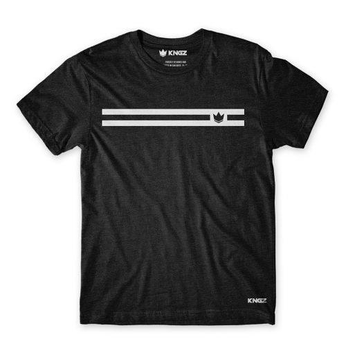 Kingz Sport T-Shirt Black