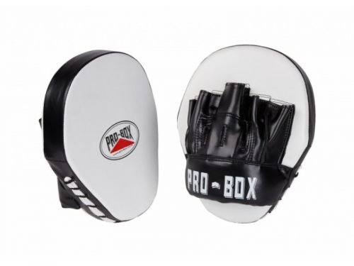 Pro Box Club Essential Pads Black