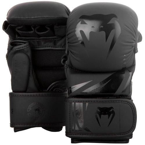 Venum Challenger 3.0 Sparring Gloves Black Black