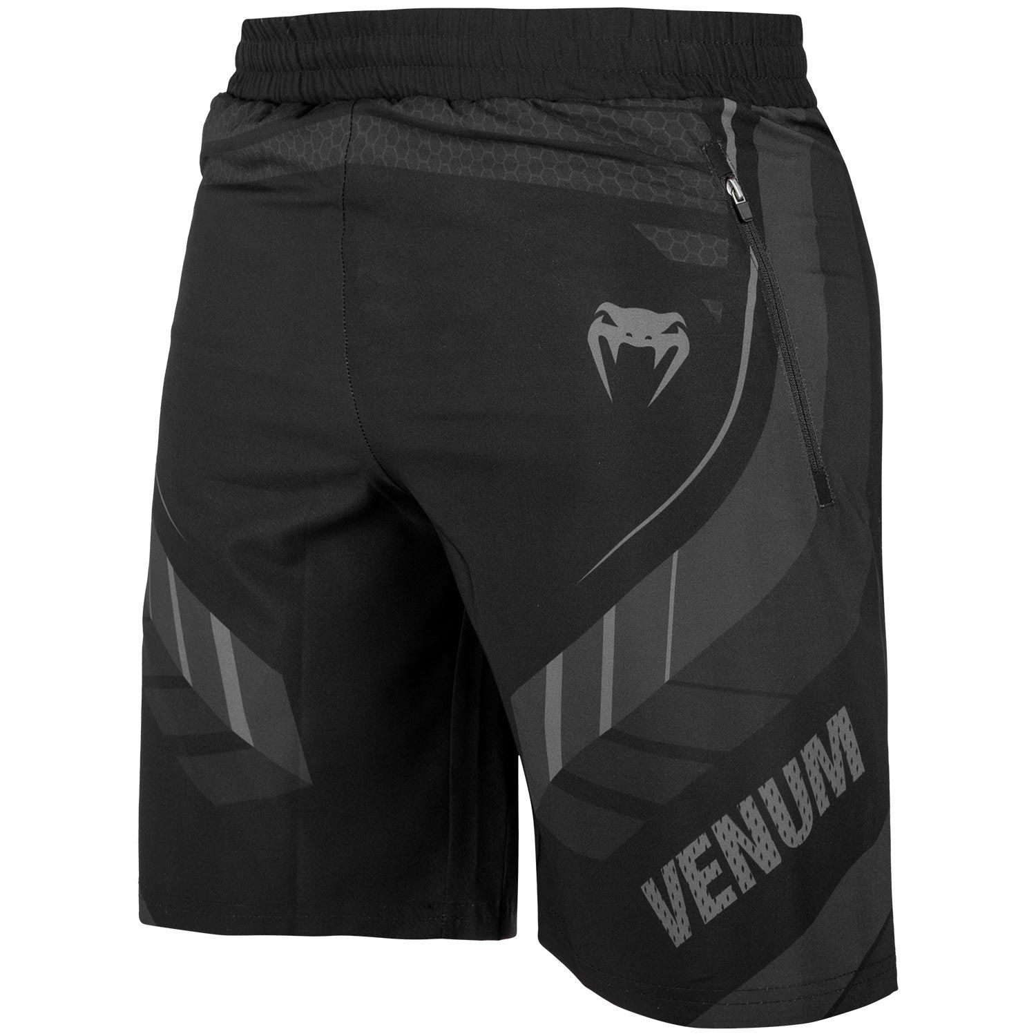 Venum Technical 2.0 Training Shorts Black | Minotaur Fight ...