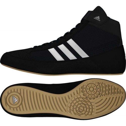 Adidas Havoc Kids Boxing Boots