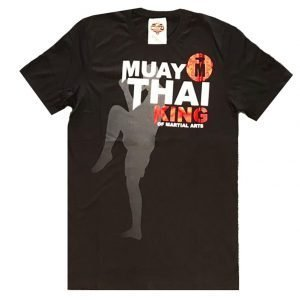 Born To Be Muay Thai Kings T-Shirt