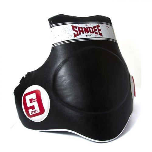 Sandee Sport Synthetic Leather Full Body Pad