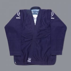 Scramble New Wave V2 BJJ Gi