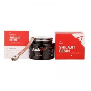 Genuine Shilajit Resin Altai Himalayas Mountains