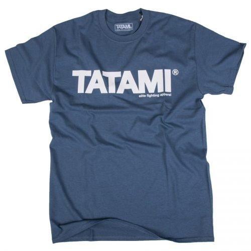 Tatami Essential Indigo Blue T-Shirt