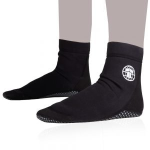 Tatami Grapple Sock Black