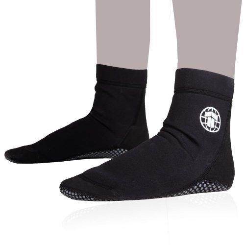 Tatami Grapple Sock Black