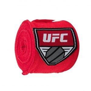 UFC Hand Wraps 4.5M Red