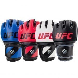 UFC MMA Gloves - MMA Equipment