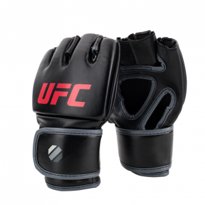 UFC MMA Gloves 5oz Black