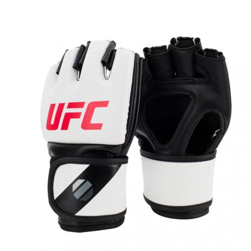 UFC MMA Gloves 5oz White