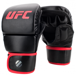 UFC MMA Gloves 8oz Black