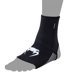 Venum Kontact Evo Foot Grip Black