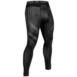 Venum Technical 2.0 Spats Black
