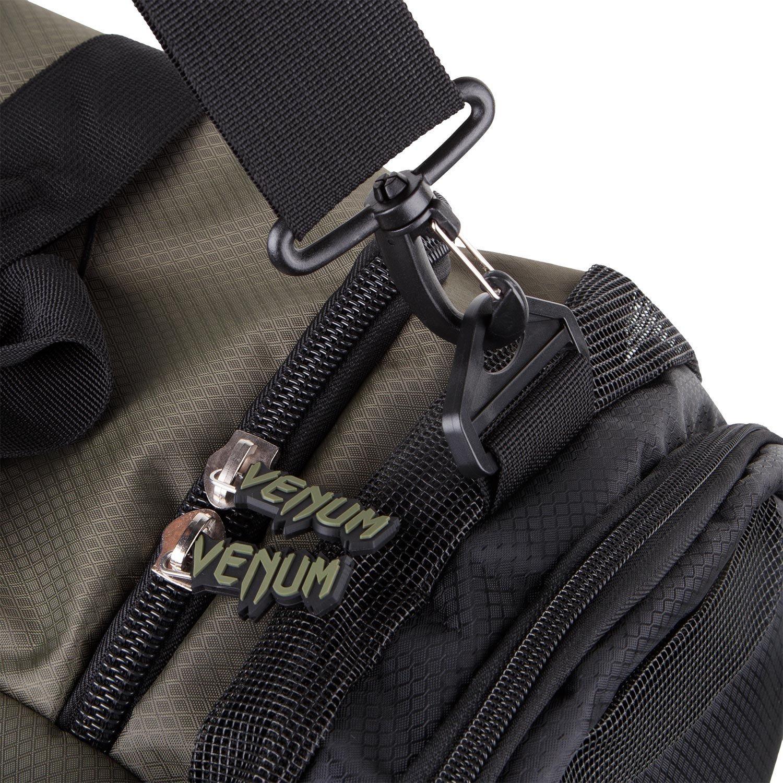 1f82e95d539b venum trainer light sports bag khaki black 5