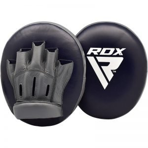RDX O3 Pro Advanced Air Focus Pads