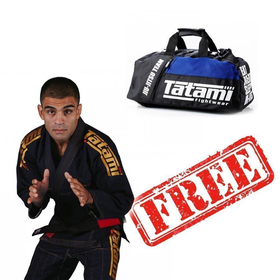 New Tatami Estilo 6.0 Mens Brazilian Jiu Jitsu Gi Jiu-Jitsu BJJ Navy /& Gold