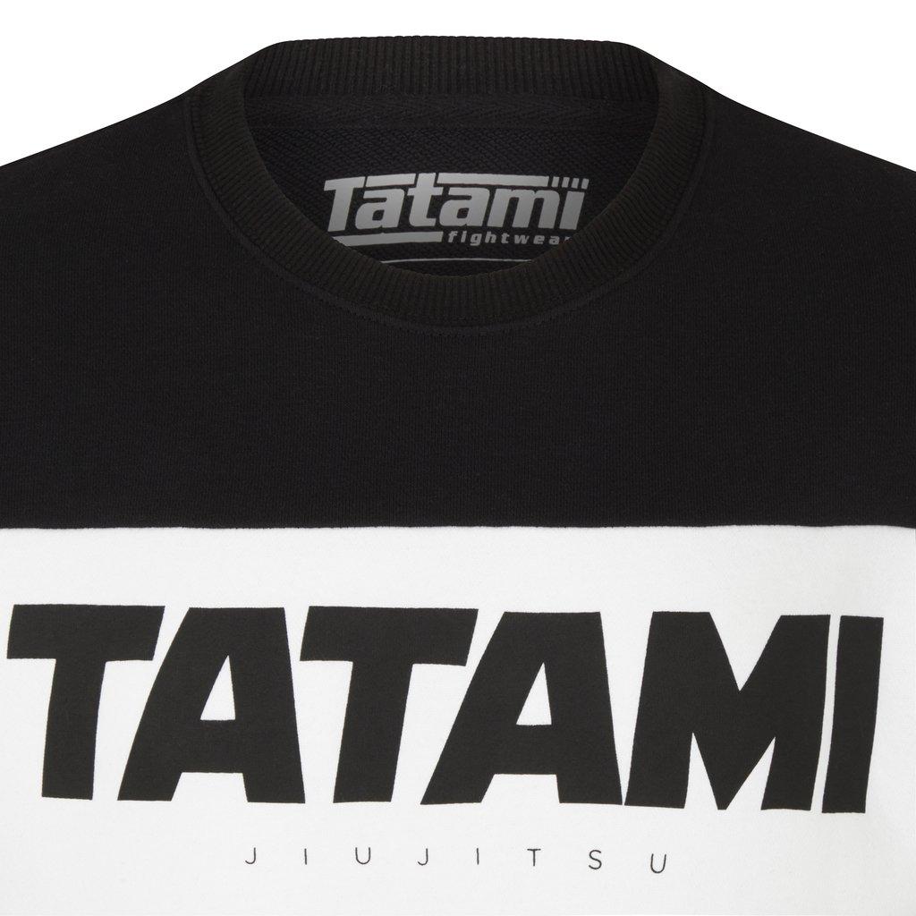 camo Essential Tri Panel Tatami T-Shirt