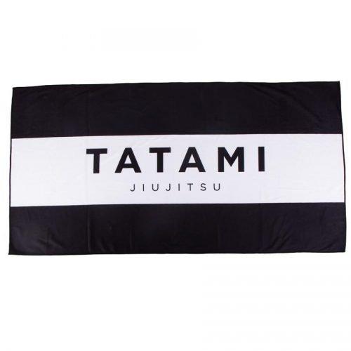Tatami Original Gym Towel Black