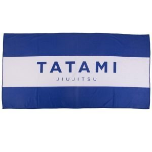 Tatami Original Gym Towel Blue
