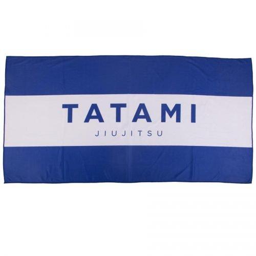 Tatami Original Gym Towel Blue