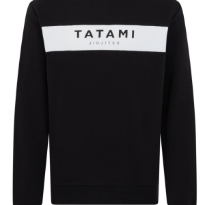 Tatami Original Sweat Shirt Black