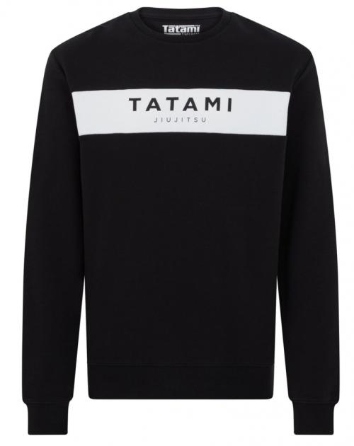 Tatami Original Sweat Shirt Black