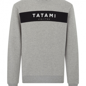 Tatami Original Sweatshirt Grey