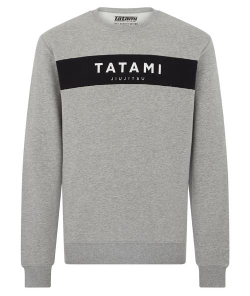 Tatami Original Sweatshirt Grey