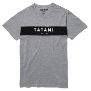 Tatami Original T-Shirt Grey