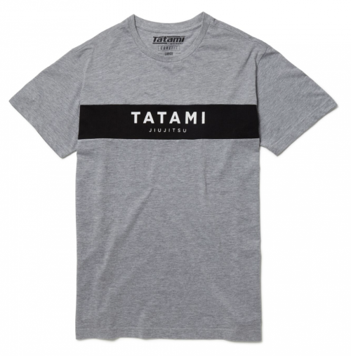 Tatami Original T-Shirt Grey
