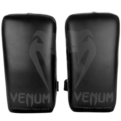 Venum Giant Kick Thai Pads Black