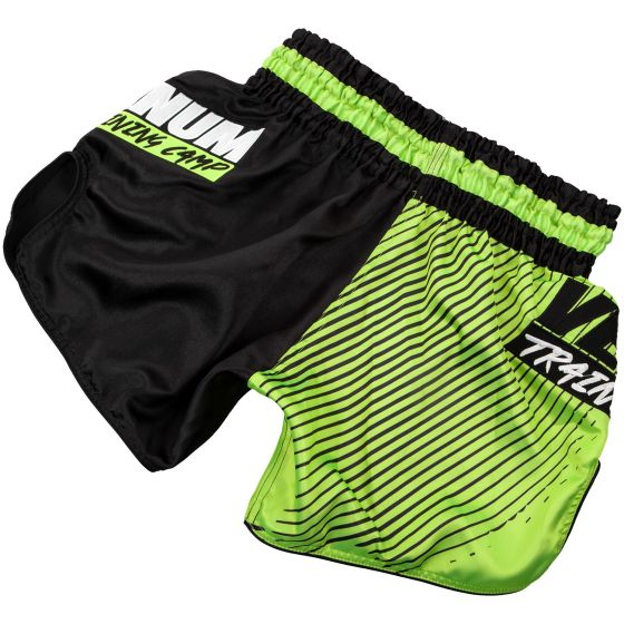 Venum Training Camp Muay Thai Shorts | Minotaur Fight Store