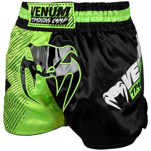 Venum Training Camp Muay Thai Shorts