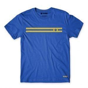 Kingz Sport T-Shirt Blue