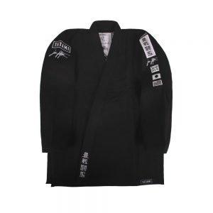 Tatami Ladies BJJ Gi Signature Black