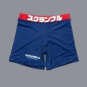 Scramble RWB VT Shorts