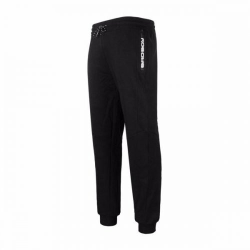 Bad Boy GPD Pants Black Joggers